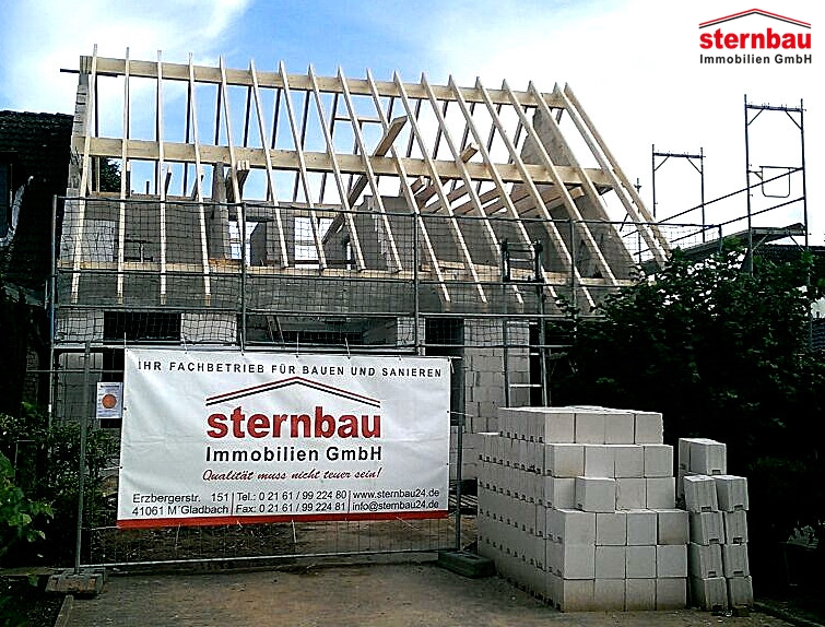 Dacharbeiten-Neuss