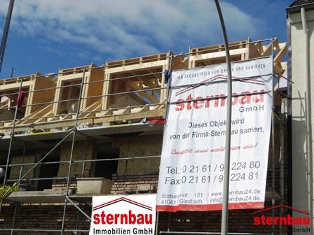 Dacharbeiten-Mönchengladbach