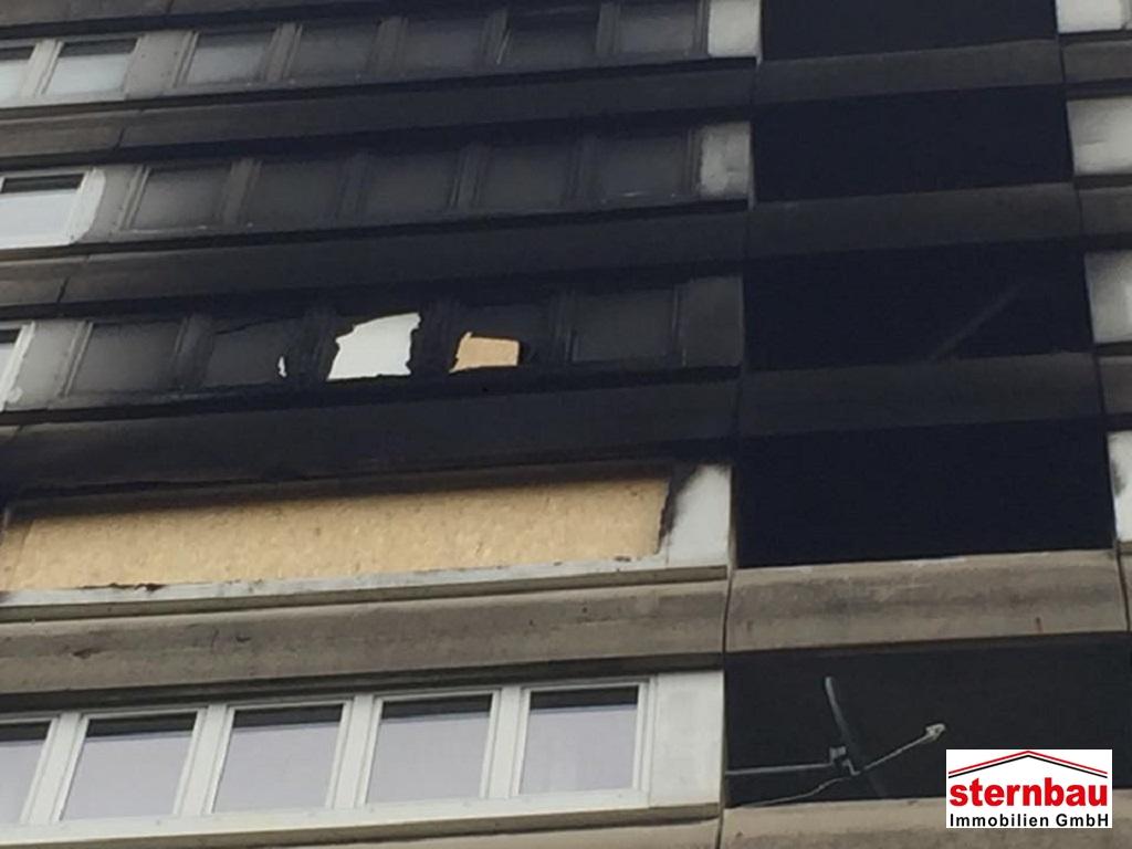 Brandschadensanierung-Mönchengladbach
