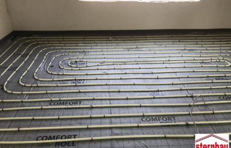 Fußbodenheizung-Korschenbroich
