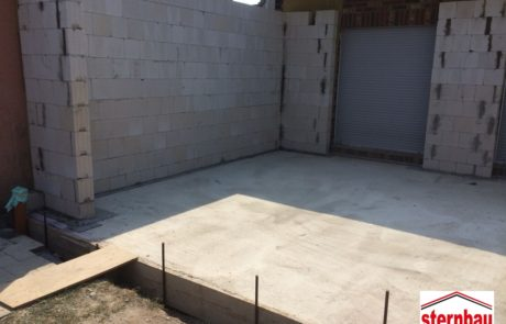 Mauerarbeiten-Dormagen