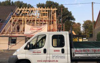 Altbausanierung-Dachsanierung