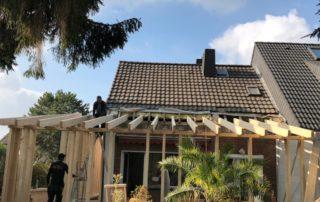 Altbausanierung-Fassadensanierung