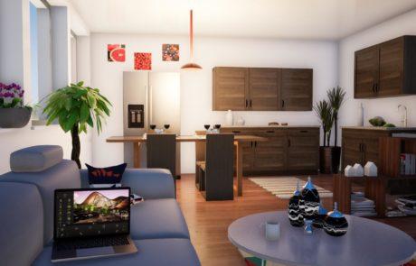 Architekten für Innenausbau