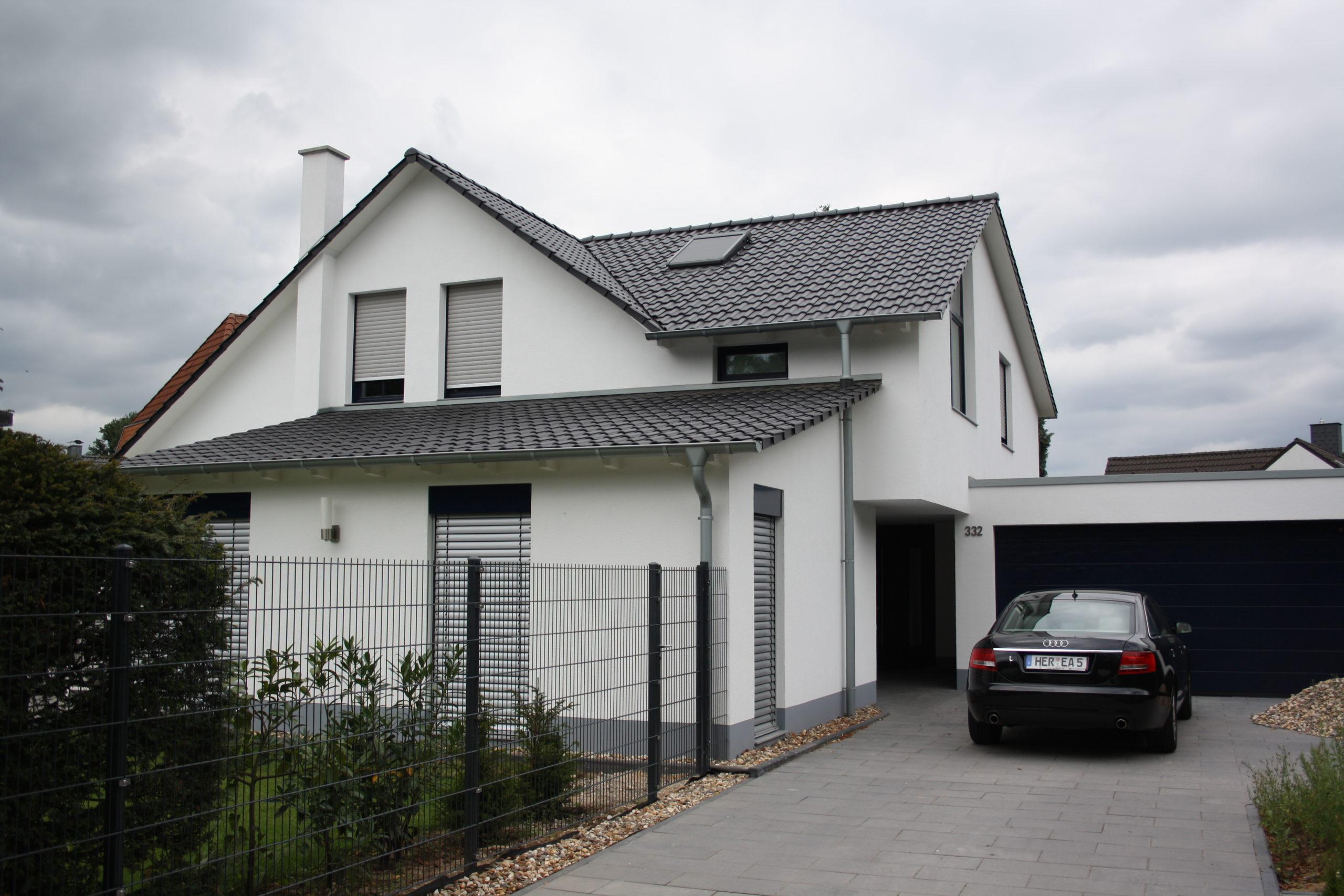 Bauunternehmen für Bauen und Sanieren, Neubau ,Altbausanierung in Mönchengladbach