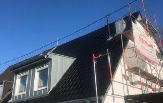 Fassadendämmung WDVS Mönchengladbach