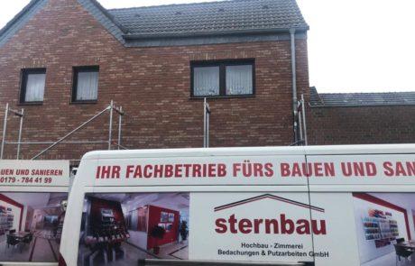 Fassadensanierung Mönchengladbach