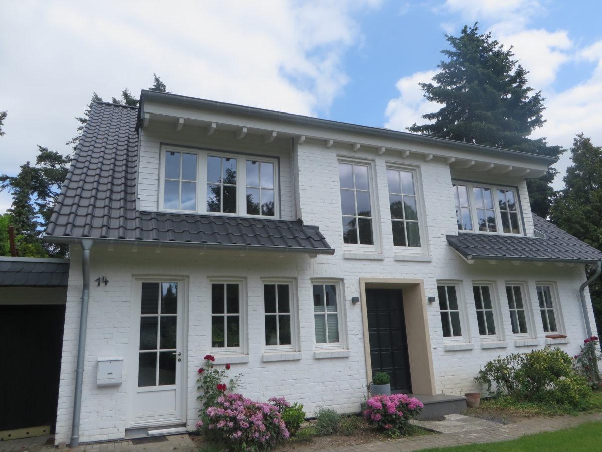 Neubau,Schlüsselfertiges Bauen-Einfamiliemhaus
