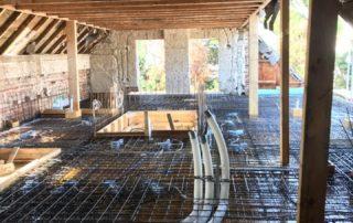 Altbausanierung und Moderniesierung in Düssledorf