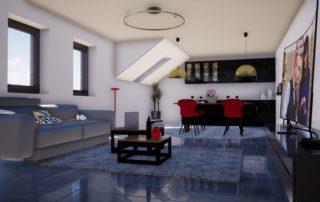 Altbauwohnungsanierung
