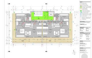 Baunatragsplanung-Architekt