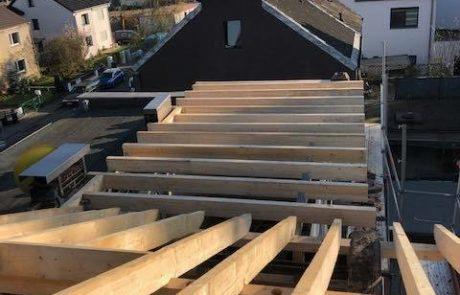 Dachdeckermeister für Bedachung