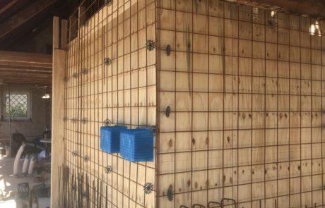 Rohrbauer und Sanierung