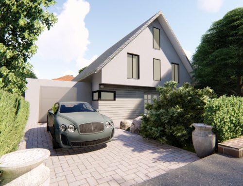 Schlüsselfertiges Bauen/Neubau – Einfamilienhaus  in Kempen